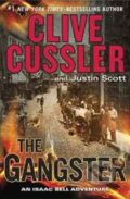 The Gangster - Clive Cussler,  Justin Scott