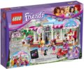 LEGO Friends 41119 Cukrárna v Heartlake -