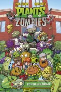 Plants vs. Zombies: Postrach okolí - Paul Tobin, Ron Chan