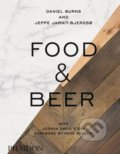 Food and Beer - Daniel Burns, Jeppe Jarnit-Bjergsø, Joshua David Stein