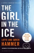 The Girl in the Ice - Lotte Hammer, Soren Hammer