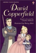 David Copperfield - Mary Sebag-Montefiore