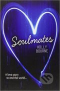 Soulmates - Holly Bourne