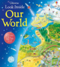 Look Inside Our World - Emily Bone