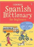 Spanish Dictionary for Beginners -