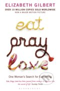 Eat Pray Love - Elizabeth Gilbert