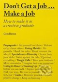 Don't Get a Job... Make a Job - Gem Barton