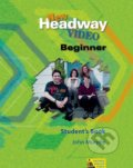 New Headway Video - Beginner - Student's Book - John Murphy