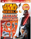 Star Wars Rebels Friends and Allies -