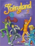 Fairyland 5: Pupil's Book - Jenny Dooley, Virginia Evans