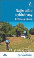 b80baf67c684f Najkrajšie cyklotrasy – Košice a okolie - Karol Mizla
