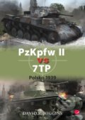 PzKpfw II vs 7TP - David R. Higgins