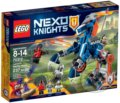 LEGO Nexo Knights 70312 Confidential BB 2016 PT 3 -