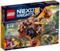 LEGO Nexo Knights 70313 Confidential BB 2016 PT 4 -