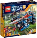 LEGO Nexo Knights 70315 Confidential BB 2016 PT 6 -