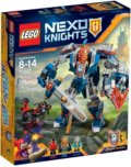 LEGO Nexo Knights 70327 Confidential BB 2016 PT MDP 4 -