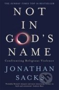 Not in God's Name - Jonathan Sacks