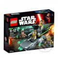 LEGO Star Wars 75131 Confidential Battle pack Episode 7 Heroes -
