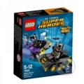 LEGO Super Heroes 76061 Mighty Micros: Batman™ vs. Catwoman -