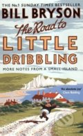 Road to Little Dribbling - Bill Bryson
