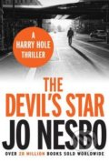 The Devil's Star - Jo Nesbo