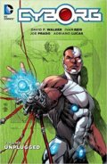 Cyborg (Volume 1) - David F. Walker, Ivan Reis, Joe Prado
