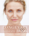 The Longevity Book - Cameron Diaz, Sandra Bark