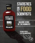 Statistics for Food Scientists - Frank Rossi, Viktor Mirtchev