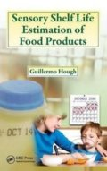Sensory Shelf Life Estimation of Food Products - Guillermo Hough