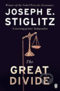 The Great Divide - Joseph E. Stiglitz