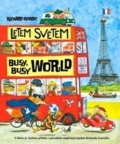 Letem světem - Busy Busy World - Richard Scarry