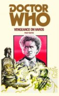 Doctor Who: Vengeance on Varos - Philip Martin