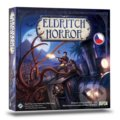 Eldritch Horror - Corey Konieczka, Richard Launius, Nikki Valens