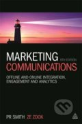 Marketing Communications - Ze Zook, Paul Russell Smith
