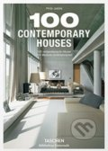 100 Contemporary Houses - Philip Jodidio