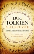 A Secret Vice - J.R.R. Tolkien
