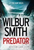 Predator - Wilbur Smith, Tom Cain