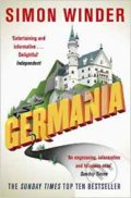 Germania - Simon Winder