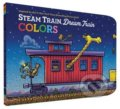 Steam Train, Dream Train: Colors - Sherri Duskey Rinker