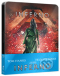 Inferno Steelbook POP ART - Ron Howard