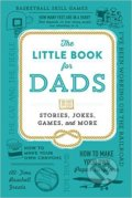 The Little Book for Dads -