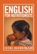 English for nutritionists - Irena Baumruková