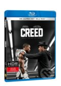 Creed Ultra HD Blu-ray - Ryan Coogler