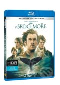 V srdci moře Ultra HD Blu-ray - Ron Howard