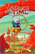Adventure Time - Alex Matthews