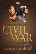 Civil War - Stuart Moore