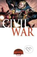 Civil War: Warzones! - Charles Soule