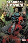 Deadpool and Cable - Fabian Nicieza, Reilly Brown