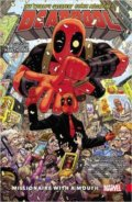 Deadpool: Millionaire with a Mouth - Gerry Duggan