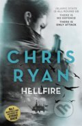 Hellfire - Chris Ryan